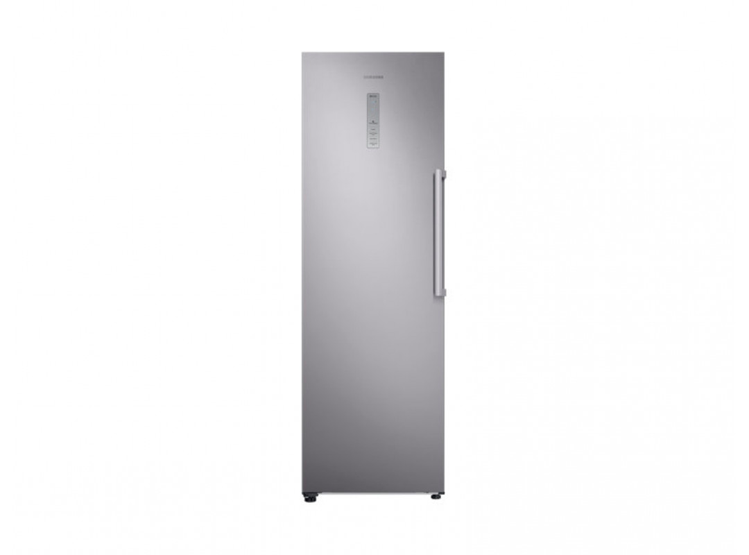 Морозильник Samsung RZ32M7110SA с All-Around Cooling, 315 л, 1DOOR, Total No Frost, Invertor, Серебристый