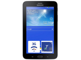 Планшет Samsung GALAXY Tab 3 7.0 Lite VE SM-T116 3G 8Gb чёрный